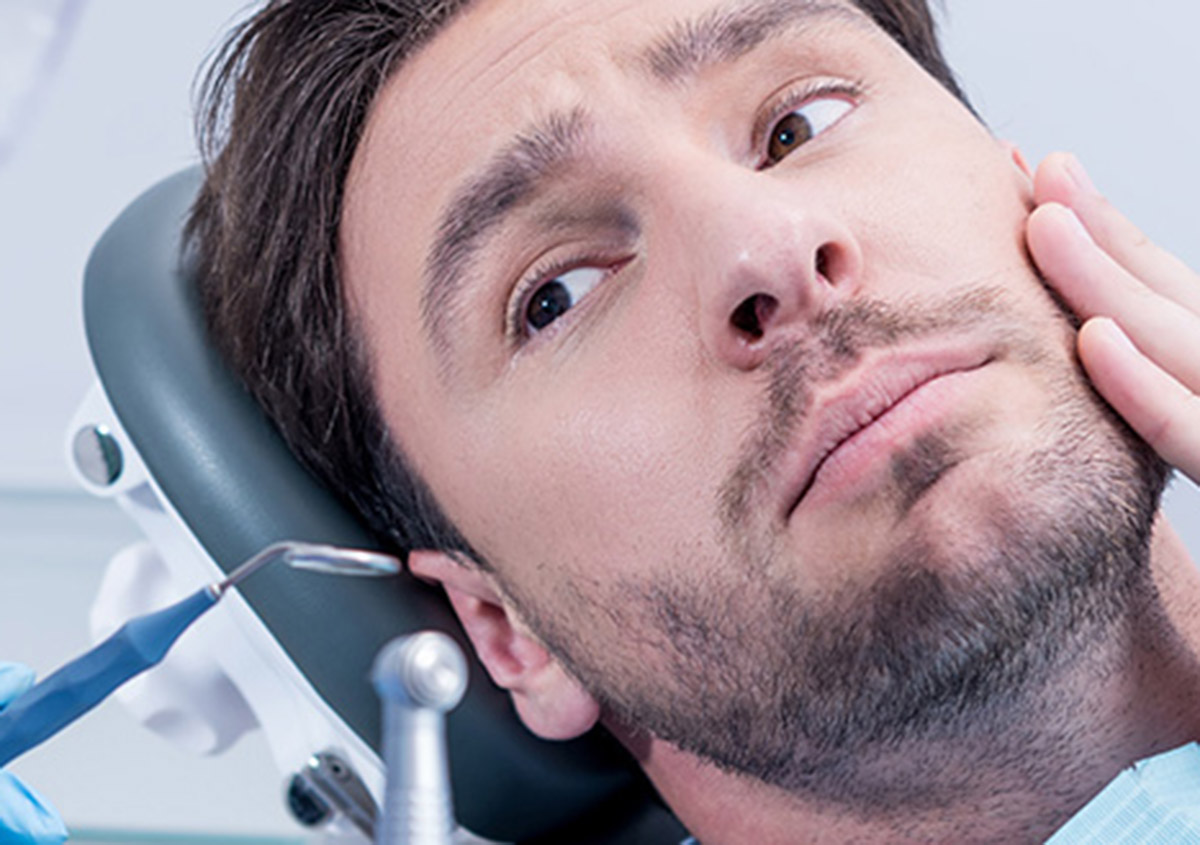 Sedation Dentistry can offer patients in Garland, TX pain free dental care