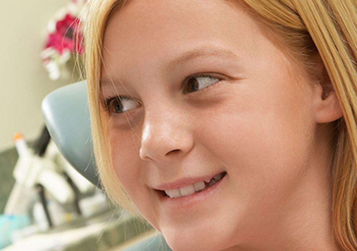 Child Friendly Dentist in Garland