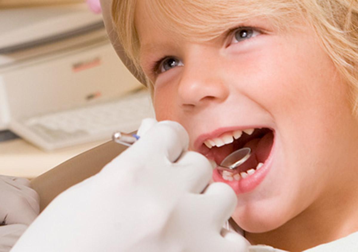 Gentle Children's Dentist in Garland TX