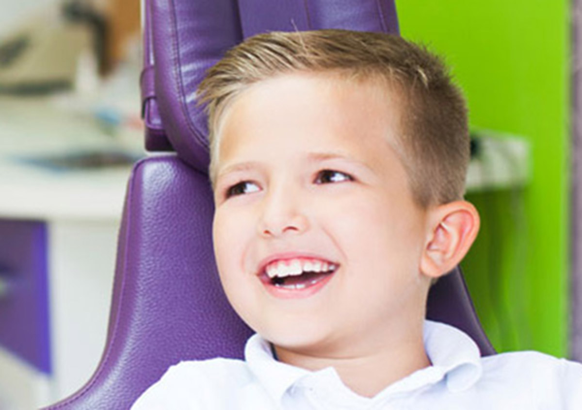 First Few Dental Visits for Your Kids in Garland, TX