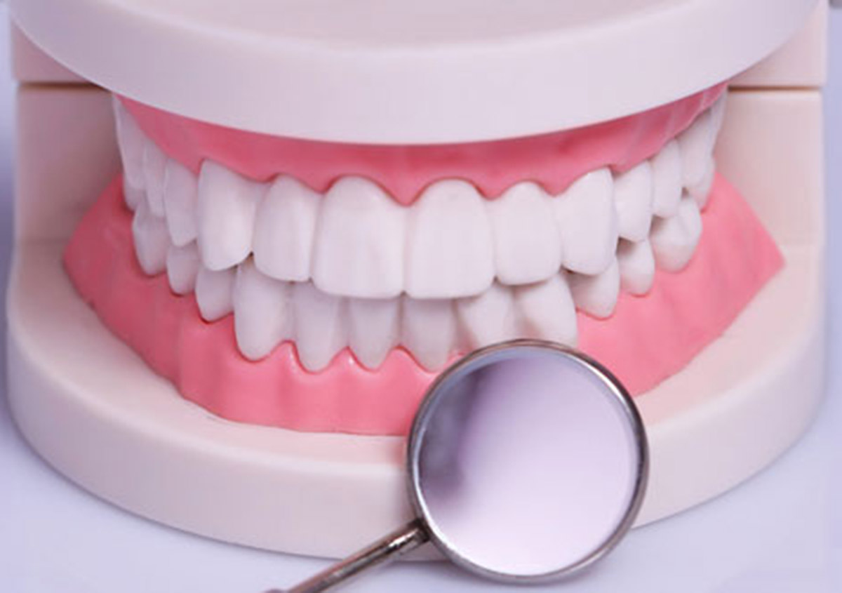 Complete dentures can restore smiles and confidence for patients in Garland area