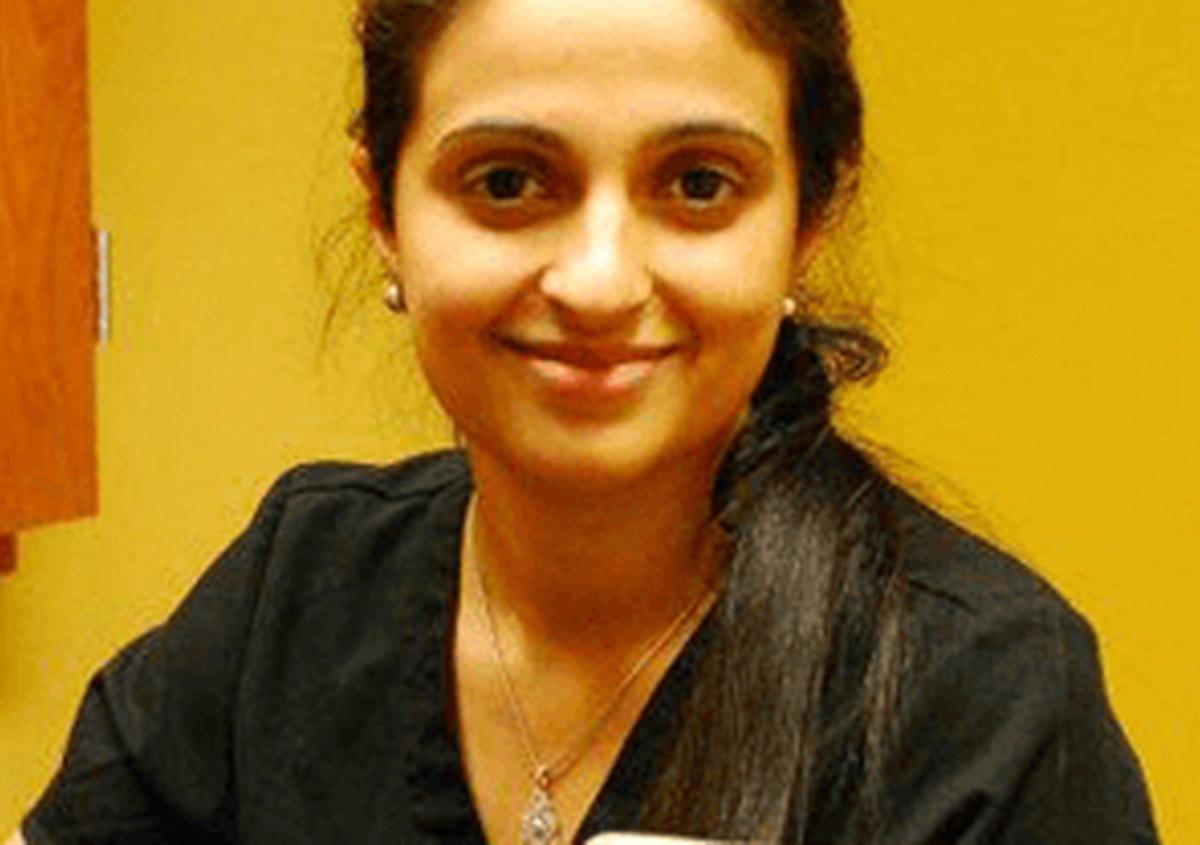 What sets Dr. Vidya Suri's practice
