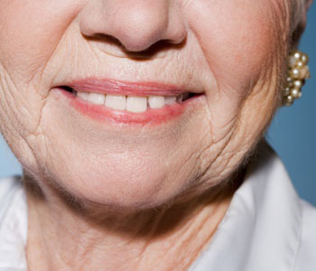 Can Dentures Cause Dry Mouth in Garland, TX