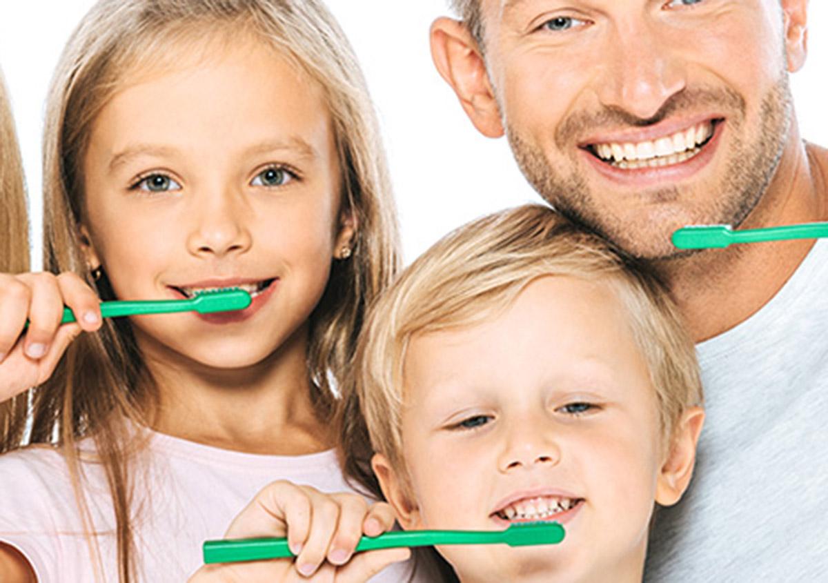 Family dental care tips in Garland