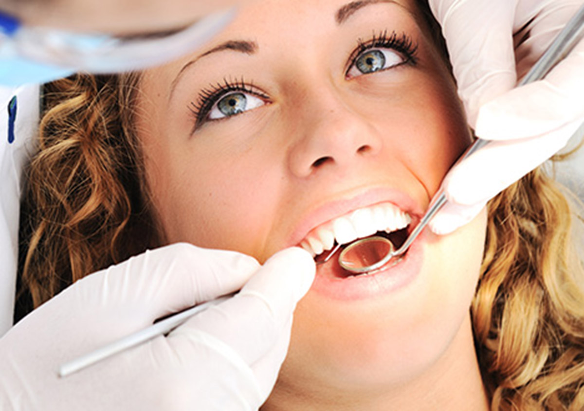 Garland, TX area dentist offers effective gum recession and disease treatment