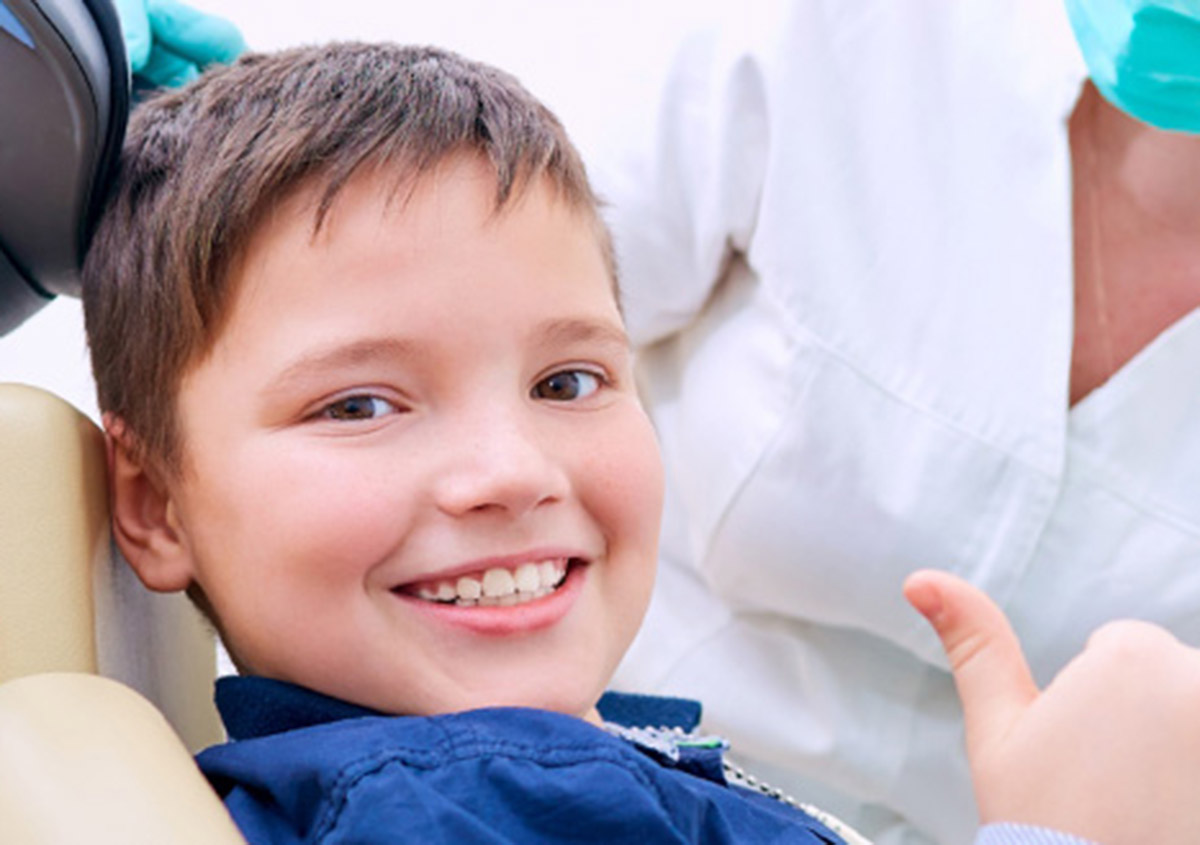Handling Pediatric Dental Emergencies in Garland Area