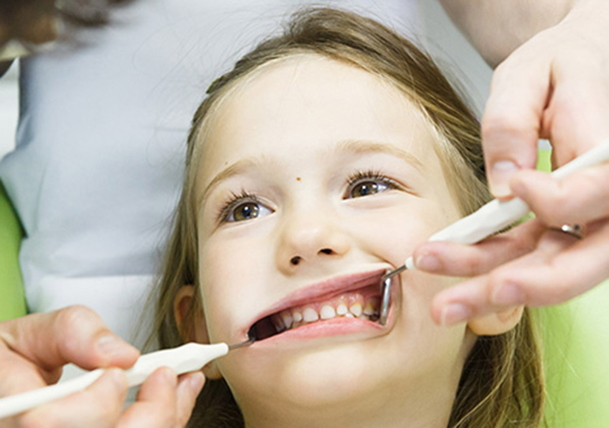 Pediatric Dental Emergencies in Mesquite, TX