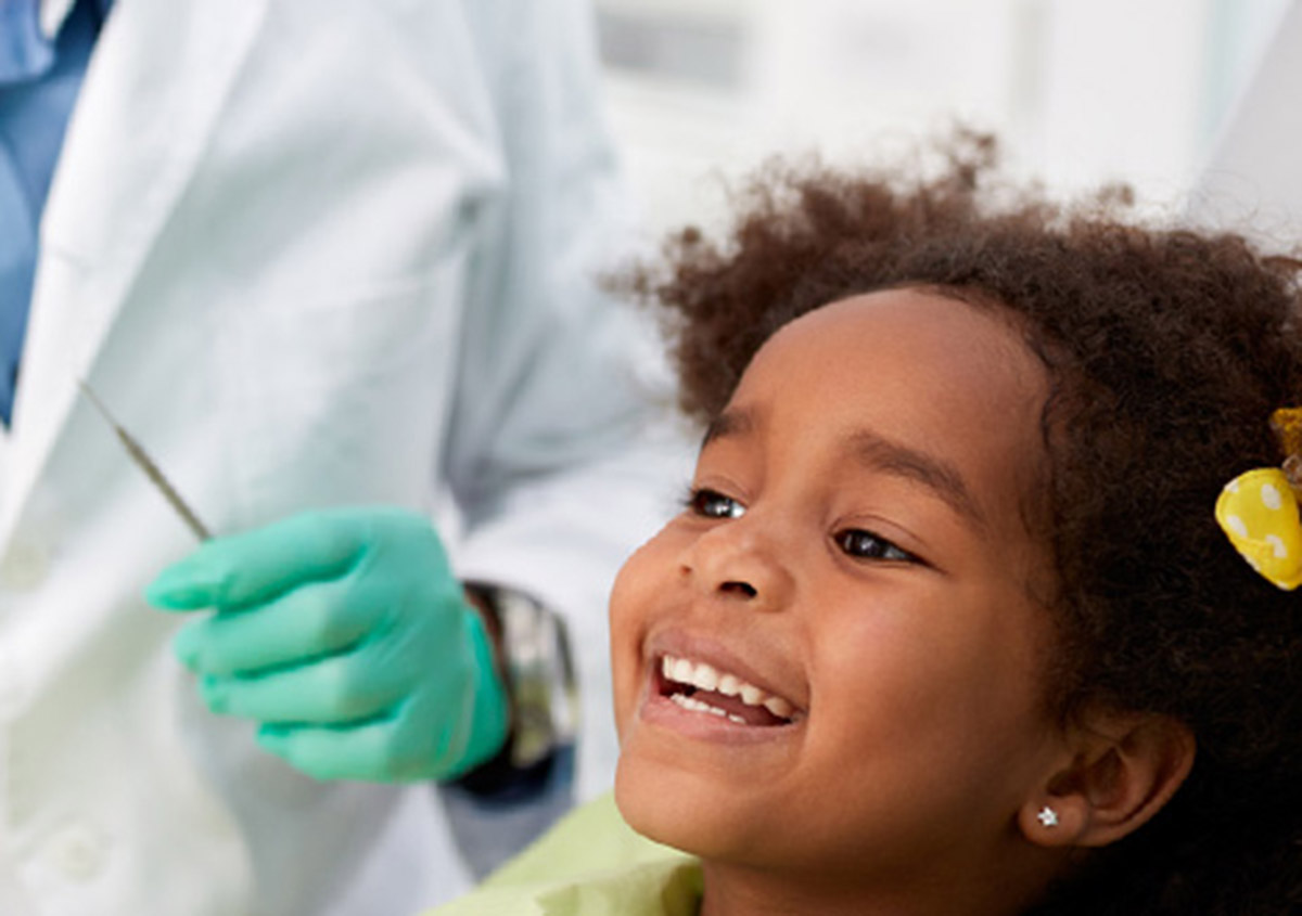 Preventing Cavities in Children in Garland, TX