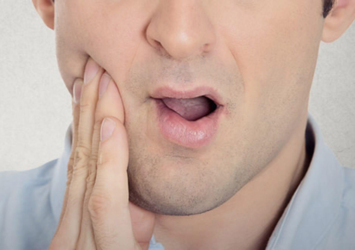fast healing after wisdom teeth extractions in Garland, TX