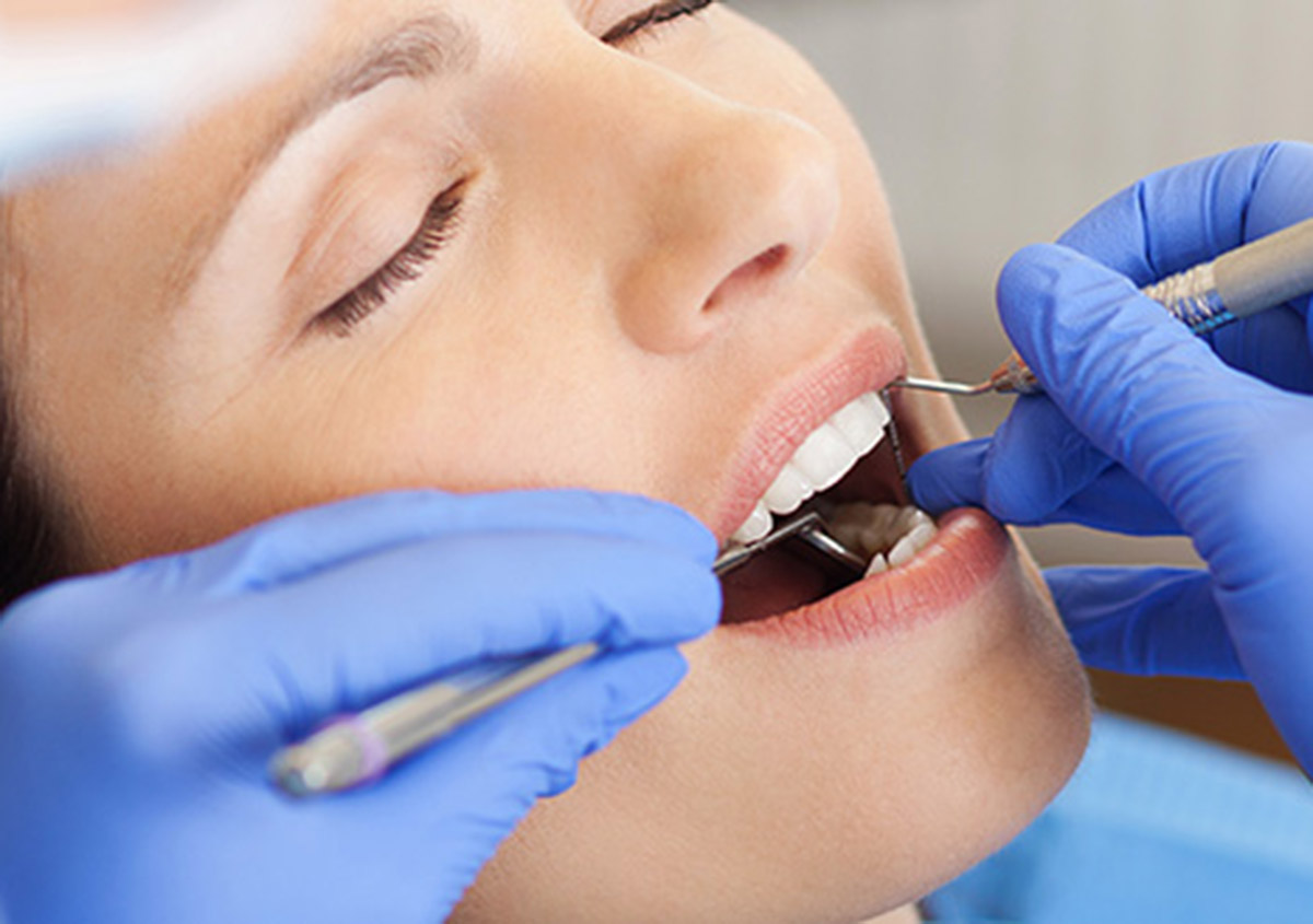 For Gentle, Stress-free Care, Turn to a Trusted Sedation Dentist Garland Tx Area